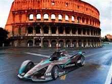 FIAがポルシェのフォーミュラE参戦を承認。2019年末からワークス参戦へ