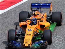 F1 2018 成績不振のマクラーレンが組織変更、F1チームCEOにザック・ブラウン 愚痴です