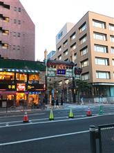 横浜出張~