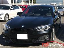 【BMW 118d LDA-1S20 ディーゼルサブコンTDI Tuning】インプレ頂きました。
