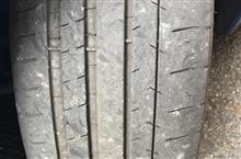 タイヤリプレース&ファーストインプレッション