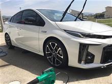 洗車アイテム追加