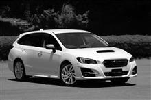 スバル・レヴォーグ&WRXがE型に進化