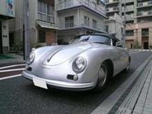 カッチカチする珍妙な車(^_^;)