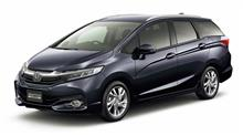 Hondaシャトルの個人タクシーとDEMIO…