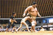 また相撲界での問題か…(呆)