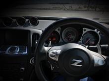 Z34とお花見ドライブ