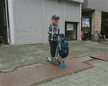 洗車と携帯探し with 長男