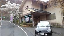 平日ドライブin満開桜がまだある群馬県へ20180411