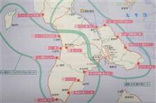 レヴォーグ北海道旅 08 -渡島・檜山-