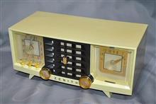 米ゼニス(Zenith)真空管ラジオ Model Y-519