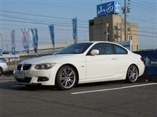 マフラー交換 BMW E92 320 REMUSステンレスマフラー...如何でしょうか。