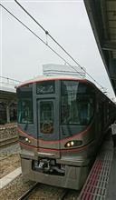 323系&201系