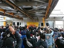 「Don't miss it!!」リリースイベント @タワーレコード渋谷店