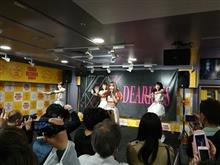 「ため息の世界はいらない」リリースイベント @タワーレコード渋谷店