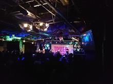 「THE EMPiRE STRiKES START! !」リリースイベント @タワーレコード渋谷店