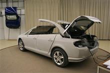 Heuliez(ユーリエ)が作った 市販されなかったプジョーの幻の車たち