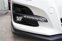 レヴォーグD型用ドライカーボンアクセサリーライナーカバー予約販売開始!