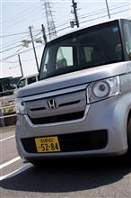 新型 N-BOX 1日試乗レビュー