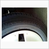 タイヤ&オイル交換(RG1)