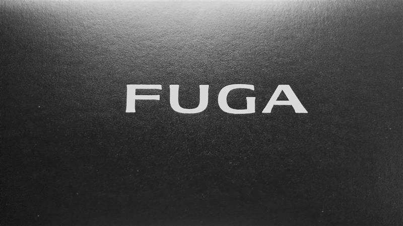 フーガの印象
