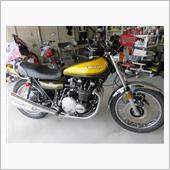 Kawasaki Z1 コー ...