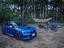 車いじりキャンプ