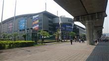 仕事にて、、Taipei AMPAに