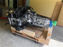 FA20エンジン売る事にしました。