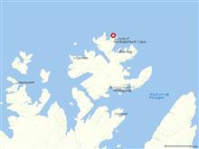 北欧クルーズ(その11:欧州最北端の岬へ)