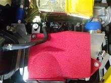S660 バックヤード、ビッグインタークーラー