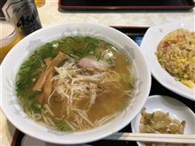 中華料理で27麺目