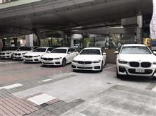 BMW 試乗イベント