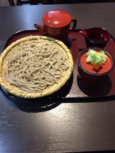長野市 長野駅 戸隠&信州そば 麺を食す318,319店舗目
