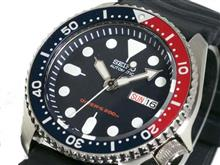 機械式 腕時計 SKX009 201804