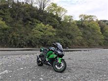 奥秩父は志賀坂峠に行ってきました。