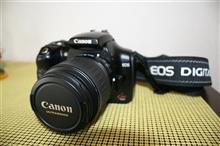 最近買った物を昔のカメラで撮影!