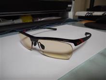 運転用老眼鏡?
