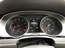 【Passat】最終メーター49657km