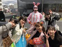 姫路駅前のお目立ち解禁(^^♪