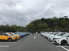 あひる隊関西亀山オフに参加しました