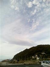 海と山と温泉と。