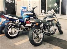 懐かしい写真見つけたので僕のバイク歴でも