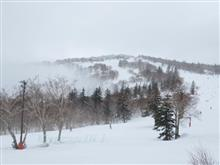 定山渓温泉札幌国際スキー場その24