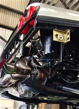 カスタム終盤、納車4月22日〜tubiサウンド高速テスト結果
