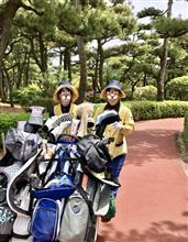 ゴルファーの夢、宮崎フェニックス♪