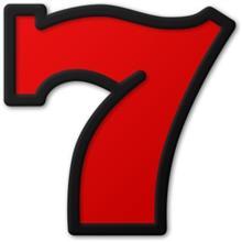 キリ番77777