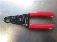 New電工ペンチ