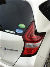 NISSAN NOTE E-POWER 購入⁉