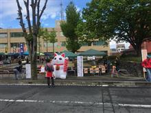 ボディーショップカミムラ・熊本城復興応援イベント・レポート